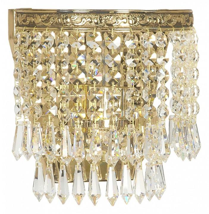 Купить Накладной светильник Nonna E 2.10.501 G, Arti Lampadari, Италия