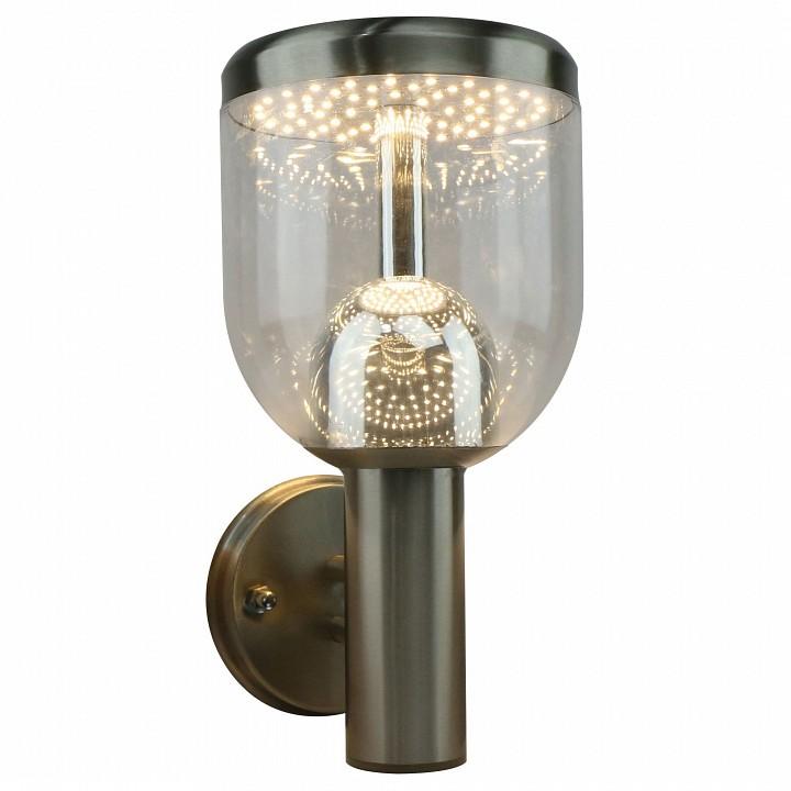 Светильник на штанге Arte Lamp A8163 A8163AL-1SS arte lamp a9366ap 1ss
