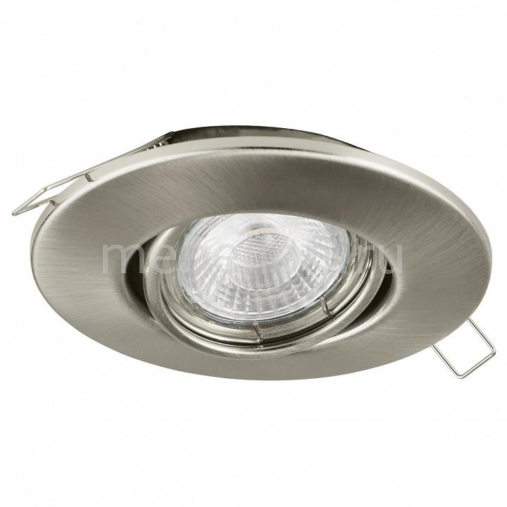 Купить Встраиваемый светильник Peneto 1 95898, Eglo, Австрия