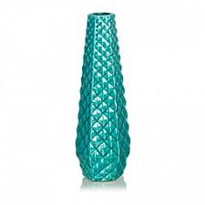 Ваза настольная (41 см) Aquamarine 242392