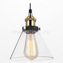 Подвесной светильник 50046/1 прозрачный