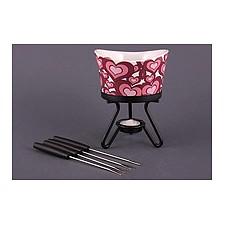 Набор для фондю Hebei grindiing wheel factory 470-070