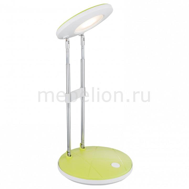 Настольная лампа офисная Globo Eloen I 58389 настольная лампа globo 58389