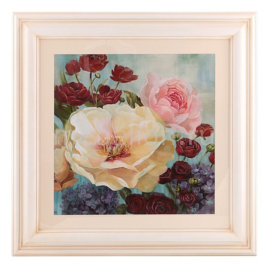 АРТИ-М (73х73 см) Цветы 296-293