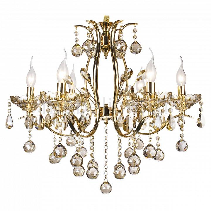 Подвесная люстра Arte Lamp A8259LM-6GO Renaissance