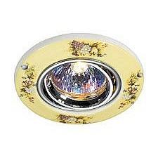 Встраиваемый светильник Ceramic 369551