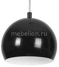 Подвесной светильник Nowodvorski Ball Black-White 6583 nowodvorski ball black white iii zwis