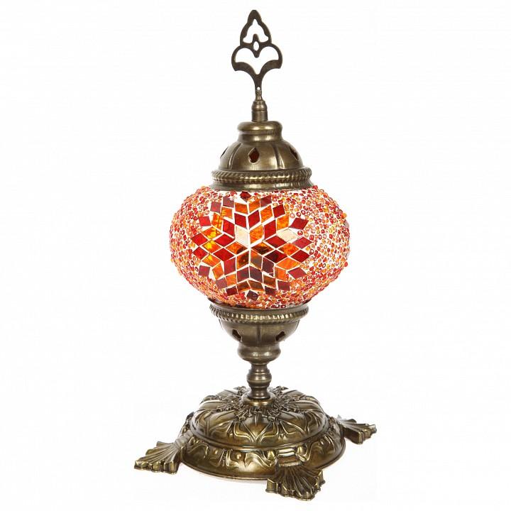Настольная лампа Kink Light 0903,09 Марокко