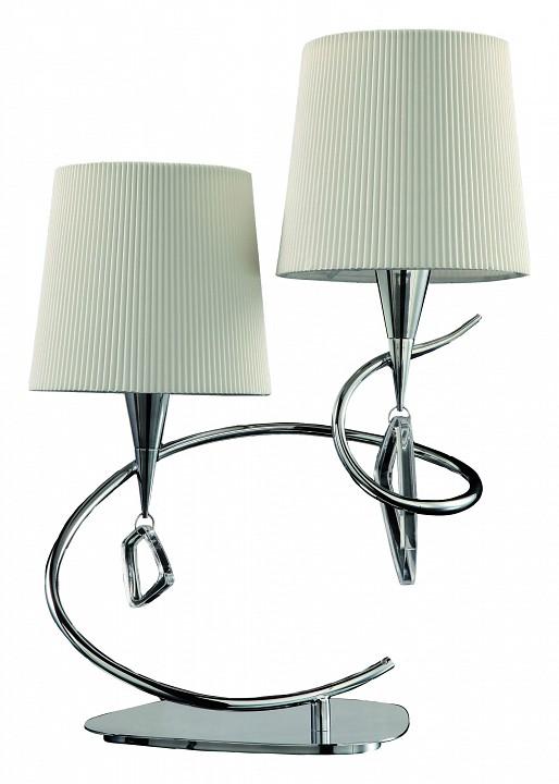 Настольная лампа декоративная Mantra Mara 1651 настольная лампа декоративная mantra mara 1651