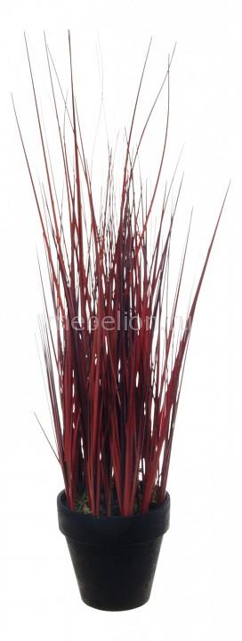 Растение в горшке Home-Religion (58 см) Декоративная трава 56001100 свеча декоративная home religion свеча декоративная 30 см большая 26001000