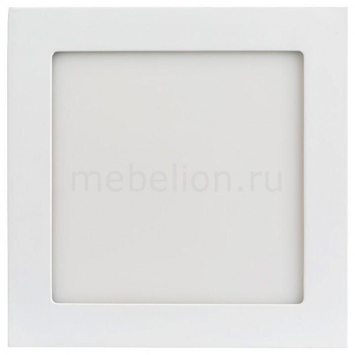 Встраиваемый светильник Arlight Dl-1 DL-172x172M-15W White