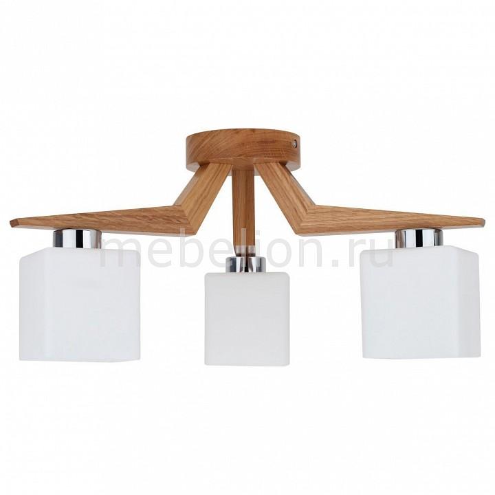 Люстра на штанге Spot Light Saga Oak 5660370 люстра на штанге spot light vasa oak 5640570