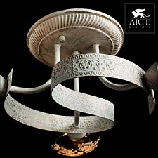 Люстра на штанге Arte Lamp A1296PL-3WG Bettina