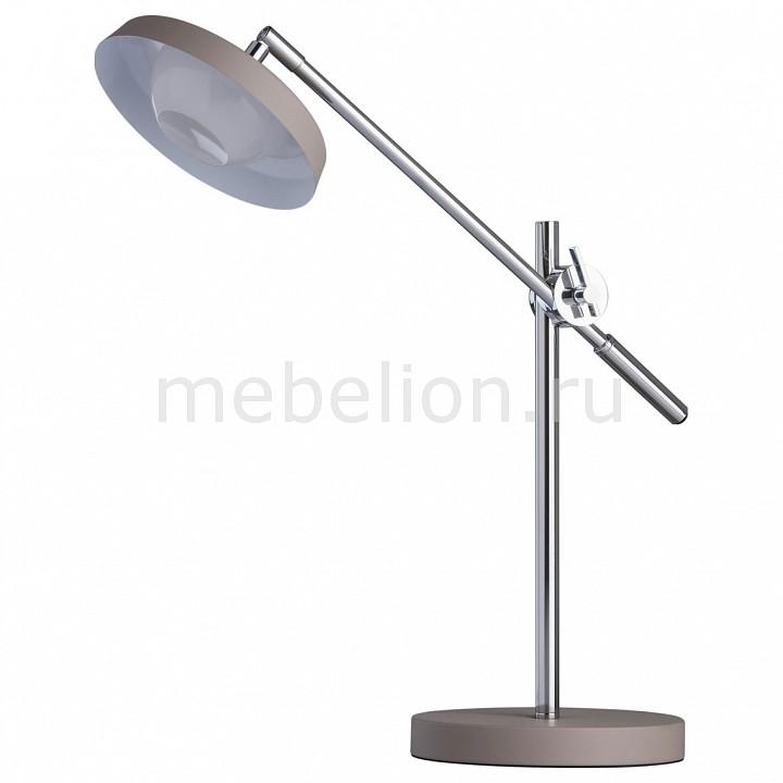 Настольная лампа офисная MW-Light Раунд 3 636031901 бра mw light раунд 3 636022001