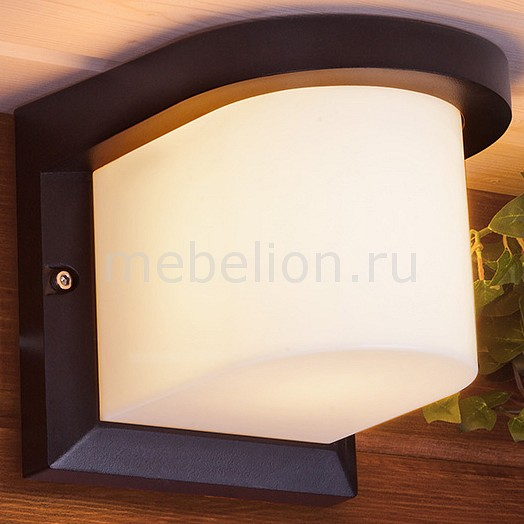 Накладной светильник Elektrostandard 1544 Techno Shelter Round туника shelter shelter mp002xw13uru