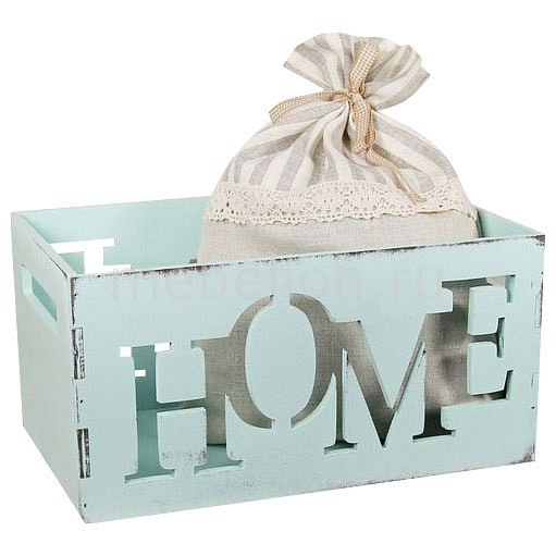 Ящик декоративный Акита Home N-18 gift n home