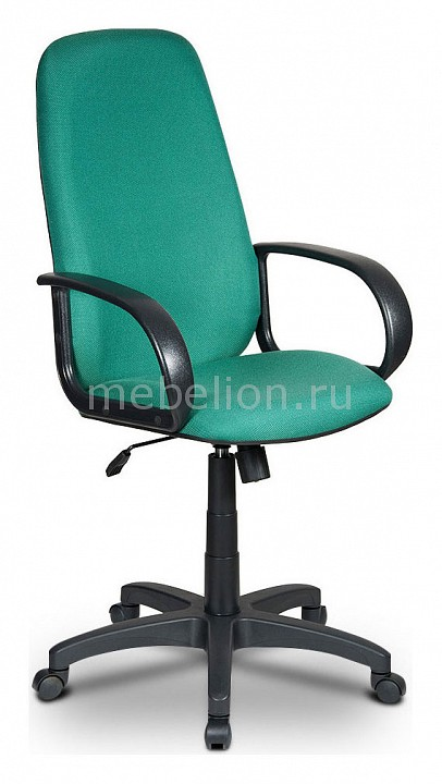 Кресло компьютерное Ch-808AXSN зеленое