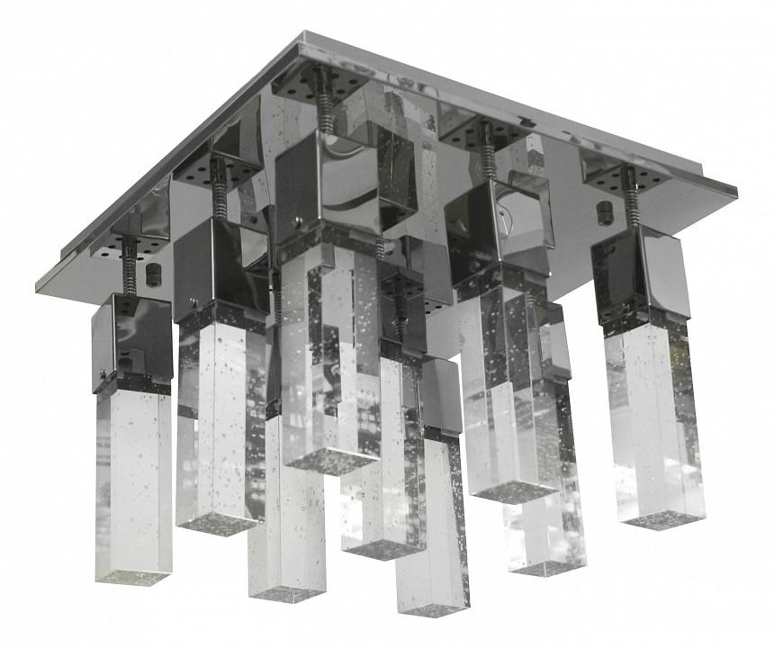 Накладной светильник Kink Light Аква 08510-9 (4000K) diy 3w 3000k 315lm warm white light round cob led module 9 11v