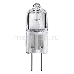 Лампа галогеновая Elektrostandard G4 12В 10Вт 2700K a016581