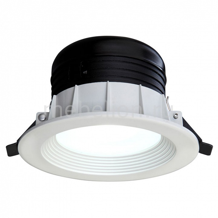 Встраиваемый светильник Technika 3 A7105PL-1WH mebelion.ru 1000.000