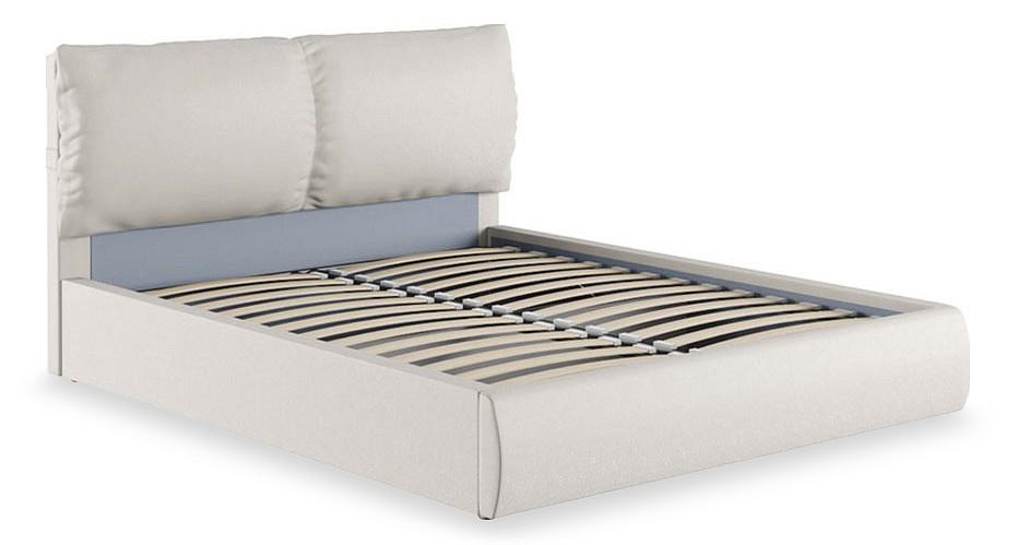 Кровать двуспальная MOBI Камилла кровать mobi кровать камилла с пм