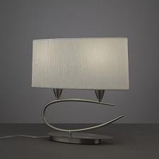 Настольная лампа Mantra 3703 Lua