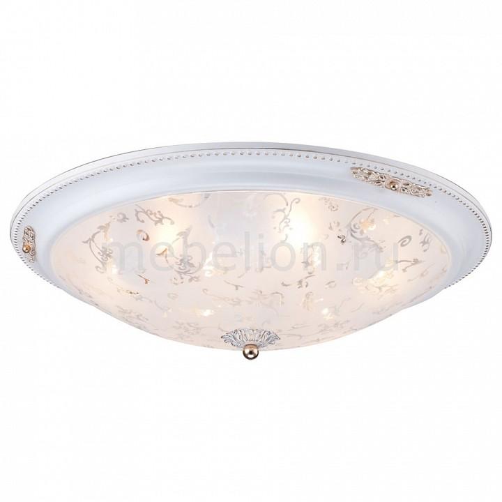 Накладной светильник Maytoni Diametrik C907-CL-06-W maytoni c907 cl 03 w