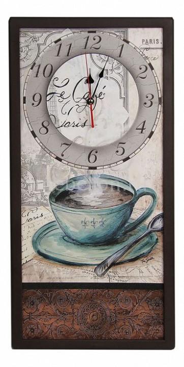 Настенные часы Акита (30х60 см) 3060-12