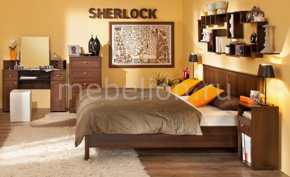 Гарнитур для спальни Шерлок-С2