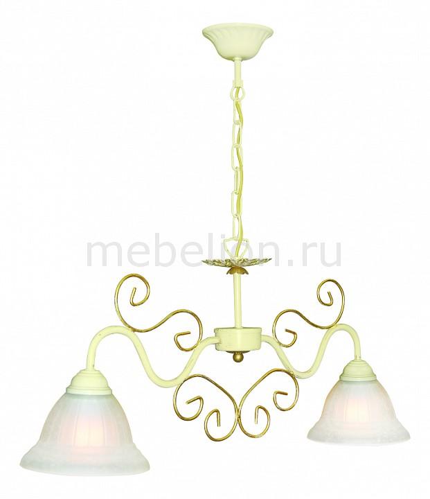 Подвесной светильник Жар Птица Л08П3-02-С Медея