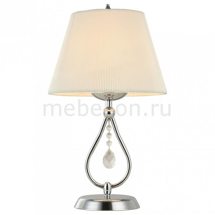 Настольная лампа декоративная Maytoni Talia 1 MOD334-TL-01-N