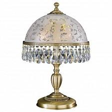 Настольная лампа декоративная P 6200 M