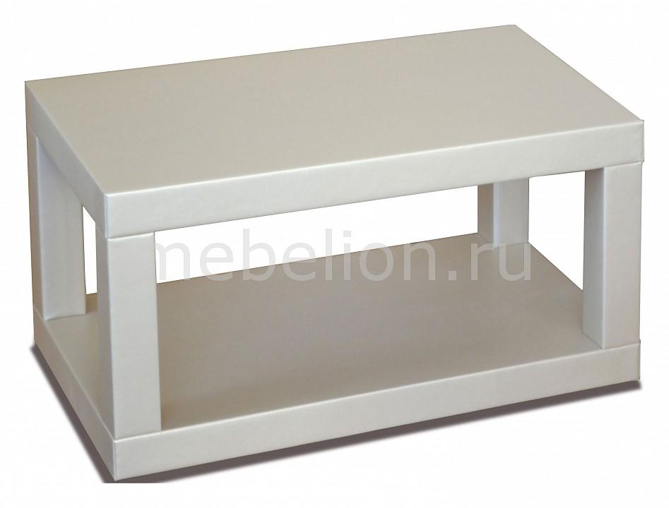 Стол журнальный Мебелик Сакура 2 стол журнальный мебелик сакура 3 эко кожа венге