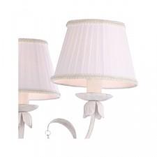 Подвесная люстра Arte Lamp A8100LM-5WG Borgia