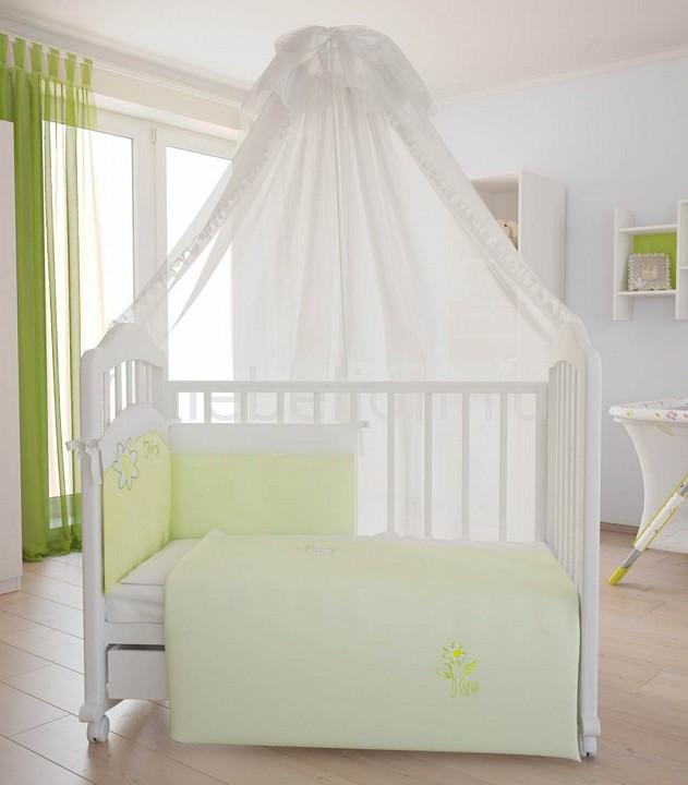 Комплект с одеялом детский Фея На лугу