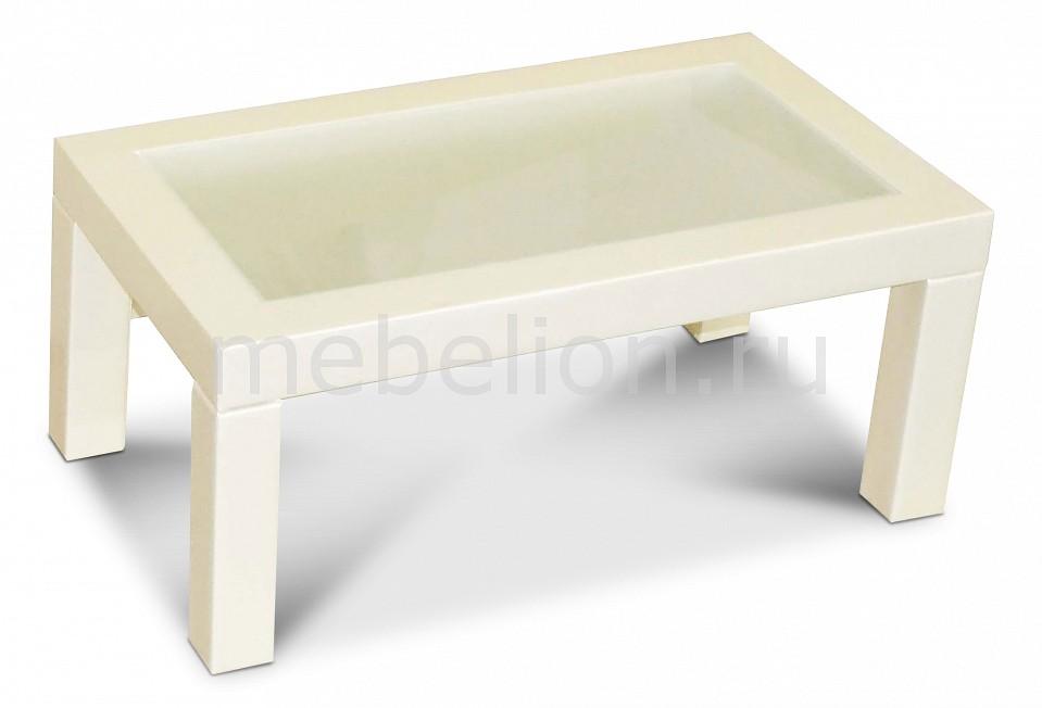 Стол журнальный Мебелик Сакура 3