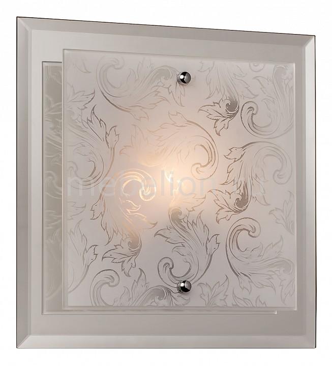 цены на Накладной светильник SilverLight Harmony 818.27.1 в интернет-магазинах