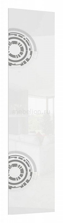 Панель для шкафа Столлайн Модерн-Техно СТЛ.328.08 цена