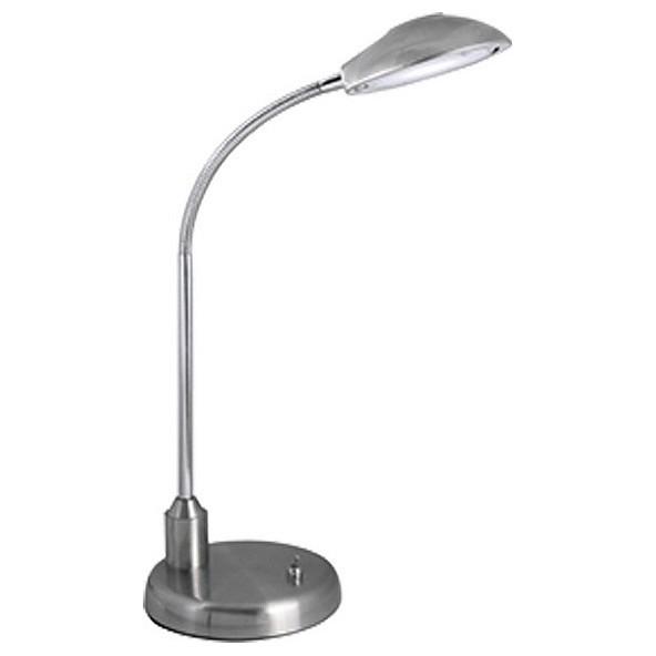 Настольная лампа офисная Odeon Light Rouli 3338/1T настольная лампа 3338 1t odeon light