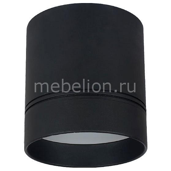Накладной светильник Donolux DL18482 DL18482/WW-Black R потолочный светильник donolux dl18482 ww black r