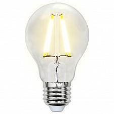 Лампа светодиодная E27 220В 8Вт 3000K LEDA608WWWE27CLPLS02WH