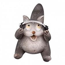 Статуэтка (5 см) Кошка 450-344