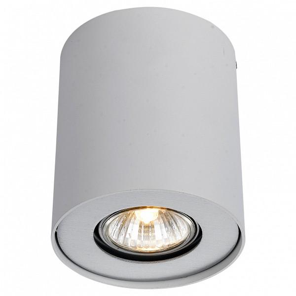 Накладной светильник Arte Lamp - Arte LampFalcon A5633PL-1WHАртикул - AR_A5633PL-1WH,Бренд - Arte Lamp (Италия),Коллекция - Falcon,Гарантия, месяцев - 24,Рекомендуемые помещения - Офис,Высота, мм - 130,Диаметр, мм - 110,Размер упаковки, мм - 110x130x110,Цвет арматуры - белый,Тип поверхности арматуры - матовый,Материал арматуры - металл,Лампы - галогеновая ИЛИсветодиодная (LED),цоколь GU10; 220 В; 50 Вт,,Тип колбы лампы - полусферическая с рефлектором,Класс электробезопасности - I,Общая мощность, W - 0, 0,Лампы в комплекте - отсутствуют,Общее кол-во ламп - 1,Степень пылевлагозащиты, IP - 20,Диапазон рабочих температур - комнатная температура,Масса, кг - 0, 786<br><br>Артикул: AR_A5633PL-1WH<br>Бренд: Arte Lamp (Италия)<br>Коллекция: Falcon<br>Гарантия, месяцев: 24<br>Рекомендуемые помещения: Офис<br>Высота, мм: 130<br>Диаметр, мм: 110<br>Размер упаковки, мм: 110x130x110<br>Цвет арматуры: белый<br>Тип поверхности арматуры: матовый<br>Материал арматуры: металл<br>Лампы: галогеновая ИЛИ&lt;br&gt;светодиодная (LED),цоколь GU10; 220 В; 50 Вт,<br>Тип колбы лампы: полусферическая с рефлектором<br>Класс электробезопасности: I<br>Общая мощность, W: 0, 0<br>Лампы в комплекте: отсутствуют<br>Общее кол-во ламп: 1<br>Степень пылевлагозащиты, IP: 20<br>Диапазон рабочих температур: комнатная температура<br>Масса, кг: 0, 786