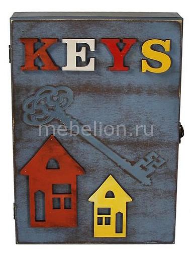 Ключница Акита (24х34 см) KEYS N-49