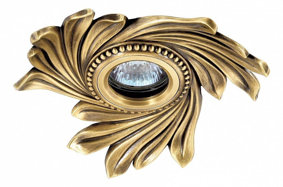 Встраиваемый светильник Novotech 369966 Vintage