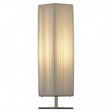 Настольная лампа Lussole декоративная Garlasco LSQ-1504-01