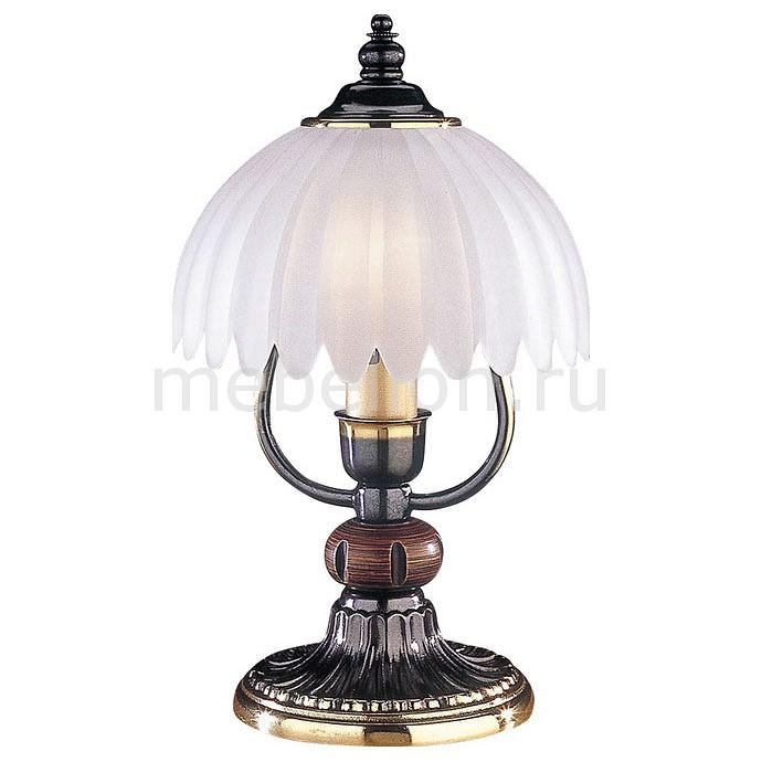 Фото - Настольная лампа декоративная Reccagni Angelo P 2805 подвесная люстра reccagni angelo l 6102 5