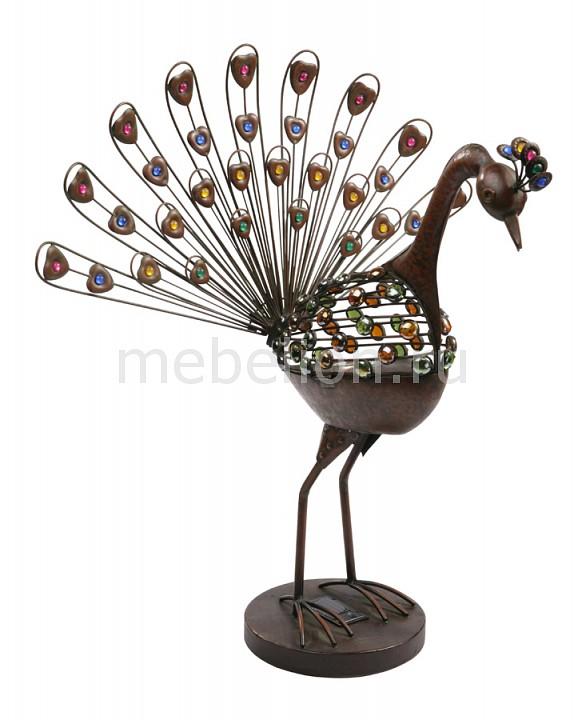 Птица световая Globo Solar 33314 l806 solar 8 led light black
