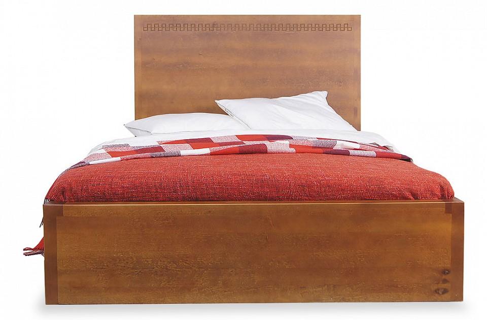 Купить Кровать Двуспальная Gouache Birch