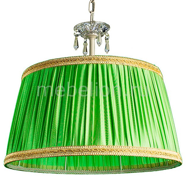 Подвесной светильник Veil A3082SP-3WG Arte Lamp Артикул - AR_A3082SP-3WG, Бренд - Arte Lamp (Италия), Серия - Veil, Гарантия, месяцы - 24, Рекомендуемые помещения - Гостиная, Кабинет, Прихожая, Спальня, Высота, мм - 390-1280, Диаметр, мм - 450, Цвет плафонов и подвесок - зеленый с каймой, неокрашенный, Цвет арматуры - белый, золото, Тип поверхности плафонов и подвесок - матовый, прозрачный, Тип поверхности арматуры - матовый, Материал плафонов и подвесок - текстиль, хрусталь, Материал арматуры - металл, Лампы - компактная люминесцентная [КЛЛ] ИЛИнакаливания ИЛИсветодиодная [LED], цоколь E14; 220 В; 60 Вт, , Класс электробезопасности - I, Общая мощность, Вт - 180, Лампы в комплекте - отсутствуют, Общее кол-во ламп - 3, Количество плафонов - 1, Возможность подключения диммера - можно, если установить лампу накаливания, Степень пылевлагозащиты, IP - 20, Диапазон рабочих температур - комнатная температура